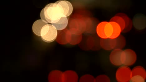 Bokeh-Car-Lights-en-Nueva-York