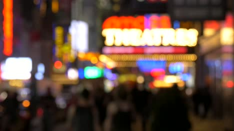 Out-of-Focus-Time-Square-at-Night