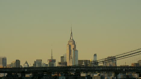 Empire-State-Building-at-Sunset