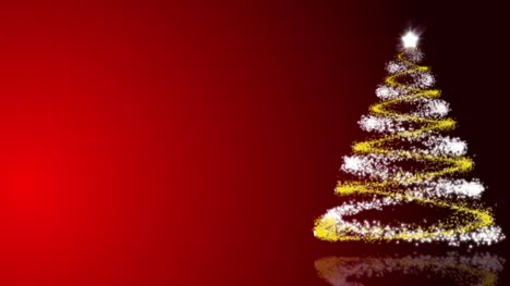 Christmas-Tree-Spin-on-Red-Loop