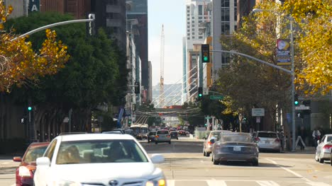Traffic-in-Downtown-San-Francisco
