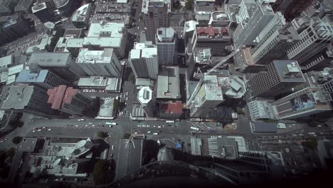 Looking-Down-Over-Auckland-New-Zealand