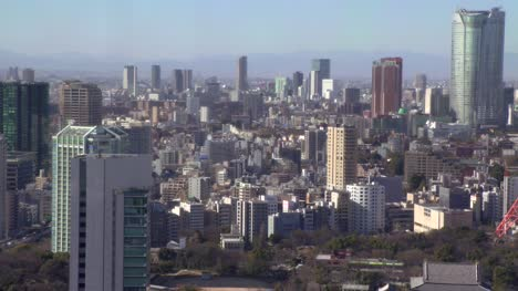 High-Rise-Residential-Towers-Tokyo