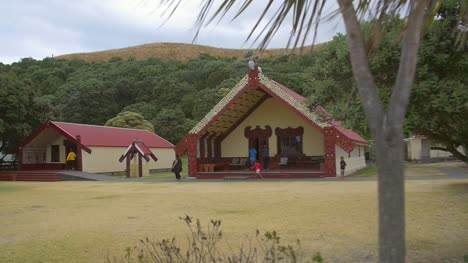 Traditional-Marae-Commune