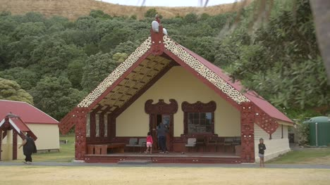 Traditional-Marae-House