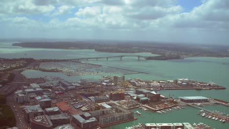 Harbour-Bay-Bridge-Auckland