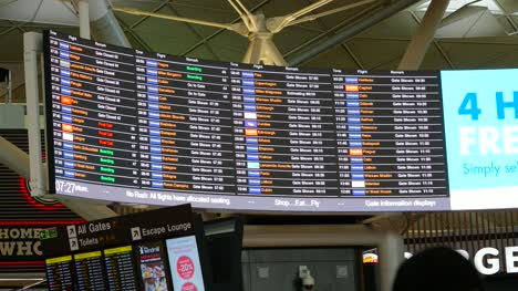 Departure-Board-in-Airport