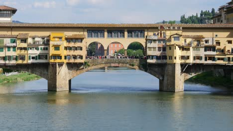 Bridge-Over-River-Arno-Florence