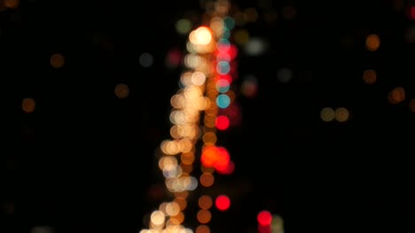 San-Francisco-Traffic-Bokeh