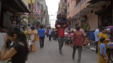 Busy-Indian-Side-Street