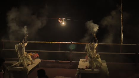 Varanasi-Night-Ceremony