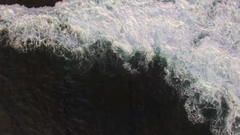 Crashing-Waves-Filmed-from-Above