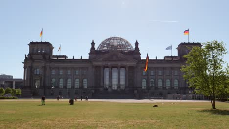 The-Reichstag-Building-in-Berlin-2