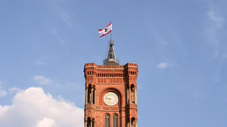 Flag-Flying-on-Berlin-Town-Hall