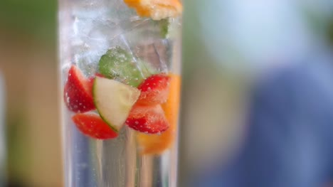 Tracking-Across-a-Fruity-Summer-Drink