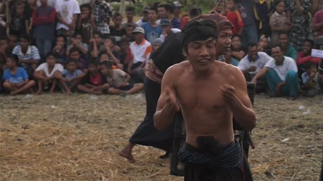 Indonesian-Stick-Fighter-Laughing