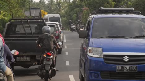 Traffic-on-a-Busy-Indonesian-Road