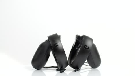 Rotating-Around-Two-Oculus-Rift-Controllers