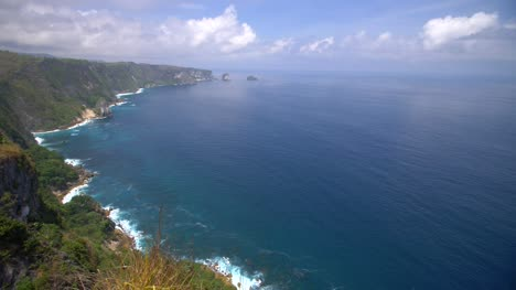 Man-Overlooking-Indonesian-Coast