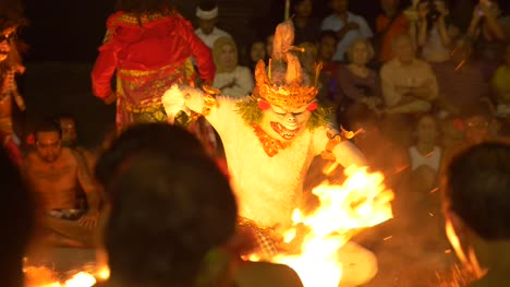Traditional-Ceremony-Reenacting-the-Ramayana