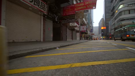 Tracking-Past-Garbage-on-Hong-Kong-Street