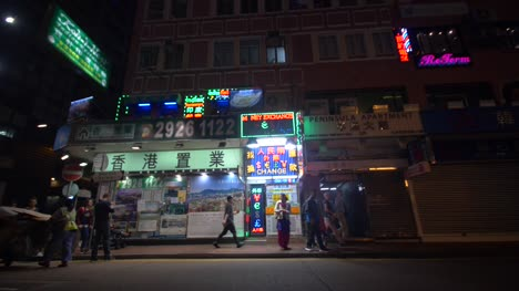 Neon-Signs-Flashing-on-Store-in-Hong-Kong
