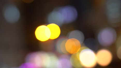 Rotating-Bokeh-Background