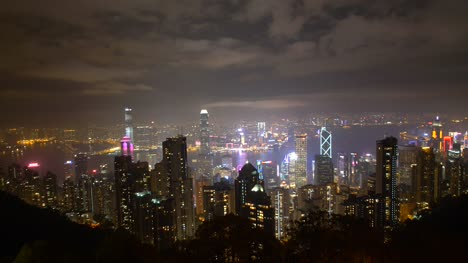Timelapse-of-Hong-Kong-Skyline