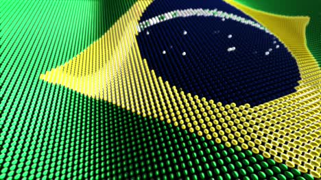 Motion-Particle-Flag-Loop-Brazil