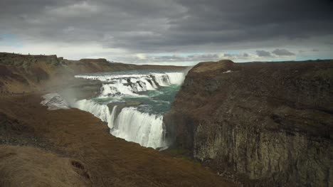 Gullfoss-Waterfall-in-Iceland