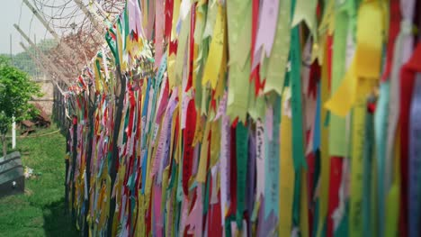 Peace-Ribbons-at-Imjingak-Peace-Park