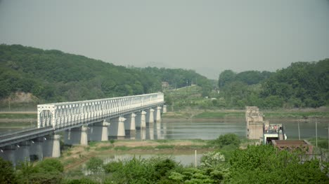 Freedom-Bridge-Crossing-Imjin-River