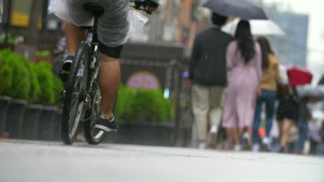 Riding-Bike-in-Rain
