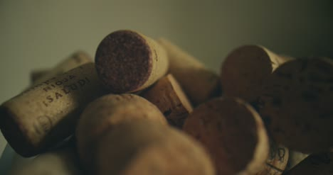 Old-Wine-Corks-Slow-Motion
