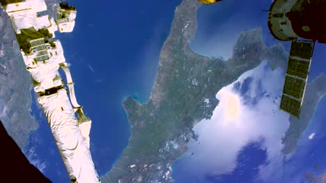 Graded-Footage-of-Italy-from-Space