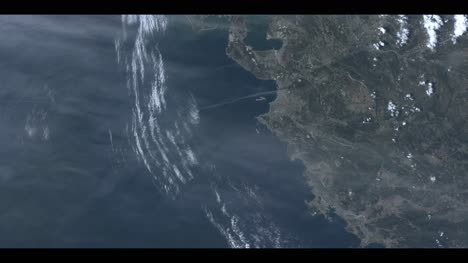 France-from-Space