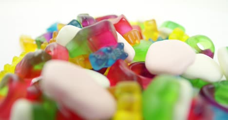 Focus-Pull-onto-Assorted-Candy-Mix