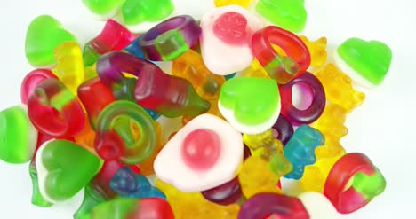 Looking-Down-at-Assorted-Candy-Mix