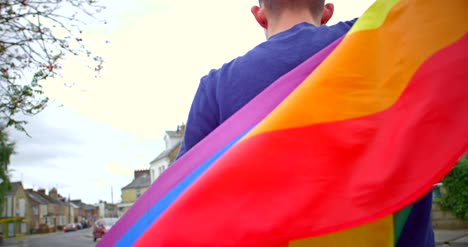 Pride-Flag-Blowing-in-the-Wind-on-Shoulders