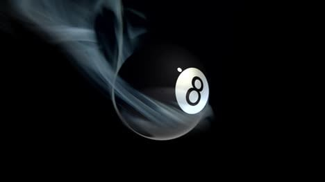 Burning-8-Ball-Animated-Loop