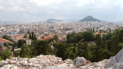 Overlooking-Athens