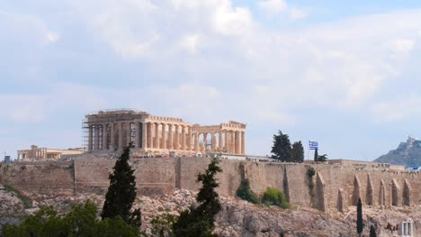 Long-Shot-of-Parthenon
