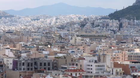 Dense-Residential-Area-in-Athens
