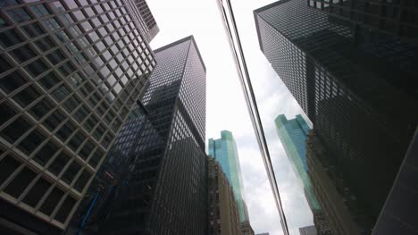 NYC-Skyscrapers-and-Reflection