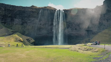 Seljalandsfoss-Waterfall-in-Iceland