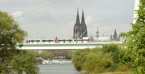 Section-of-Severin-Bridge-in-Cologne-4K