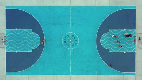 Venice-Beach-Basketball-Court