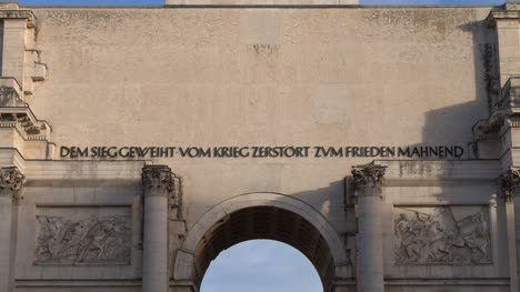 Inscription-on-Back-of-Munich-Victory-Gate