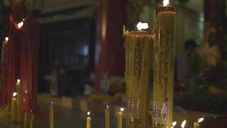 Candles-in-Taoist-Temple-in-Bangkok