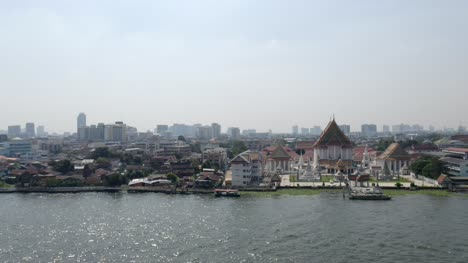 Bangkok-Express-Ferry-From-Above